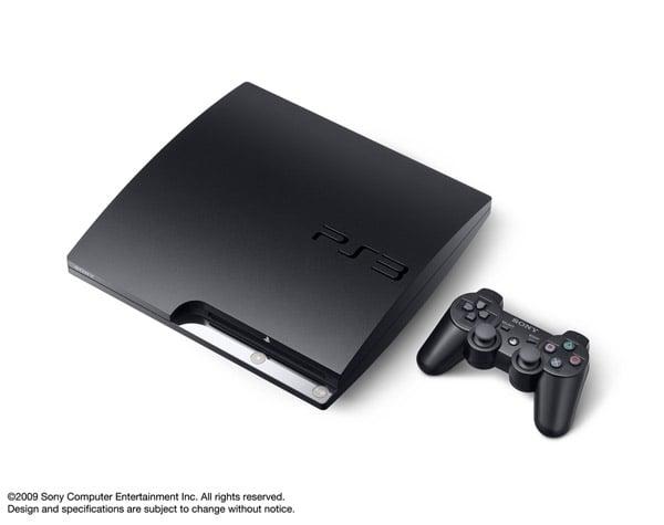 Sony PlayStation3 Slim