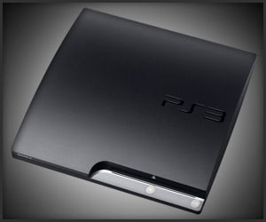 Sony PlayStation3 Slim