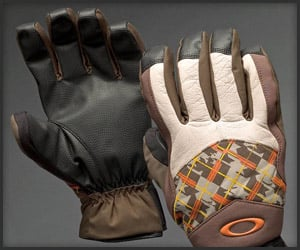 Hounds Mountain Glove