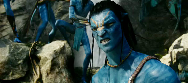 Movie Teaser: Avatar