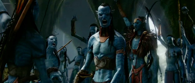 Movie Teaser: Avatar