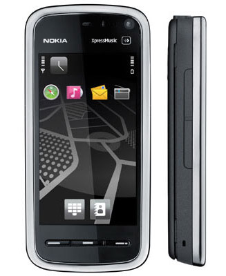 Nokia 5800 Navigation Ed.