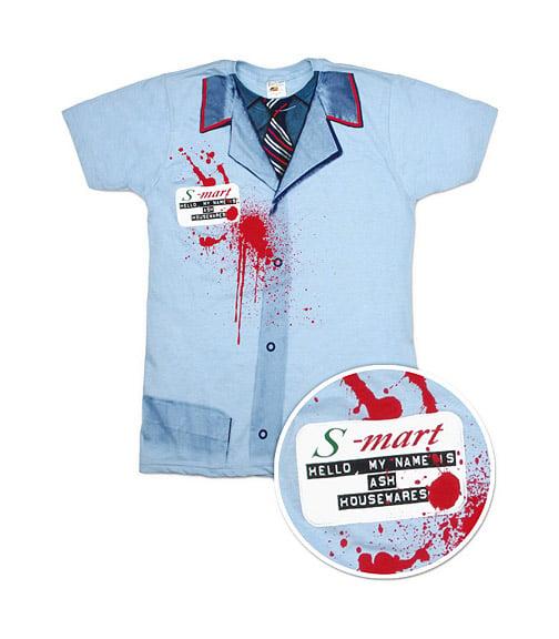 Shop S-Mart T-shirt