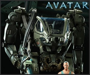 Avatar AMP Suit