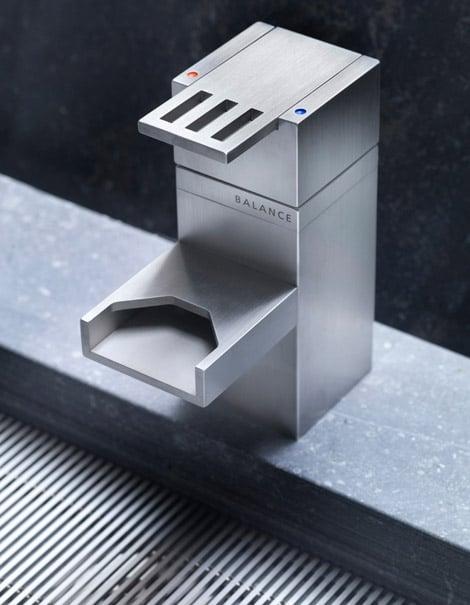 Balance Steel-55 Faucet