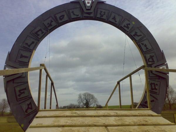 Stargate Airsoft Field
