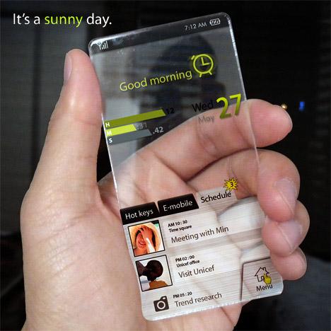 Concept: Window Phone