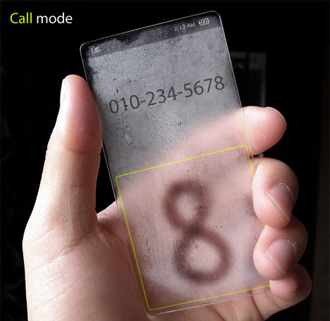 Concept: Window Phone