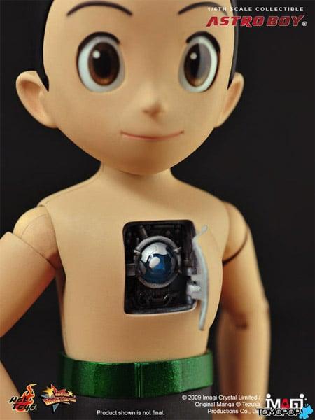 Astroboy Vinyl