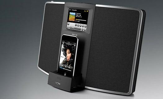 IKON Digital Radio