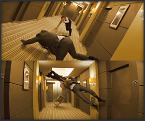Movie Teaser: Inception