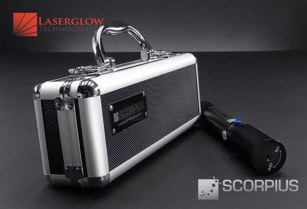 Scorpius Laser