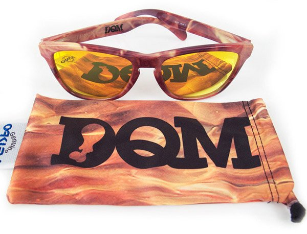 Bacon Oakley Frogskins