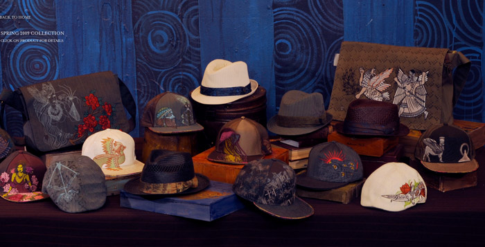 1333 Minna Collection