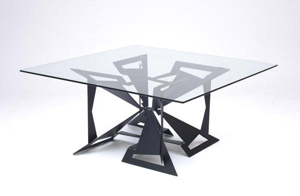 4foldlow Table