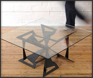 4foldlow Table