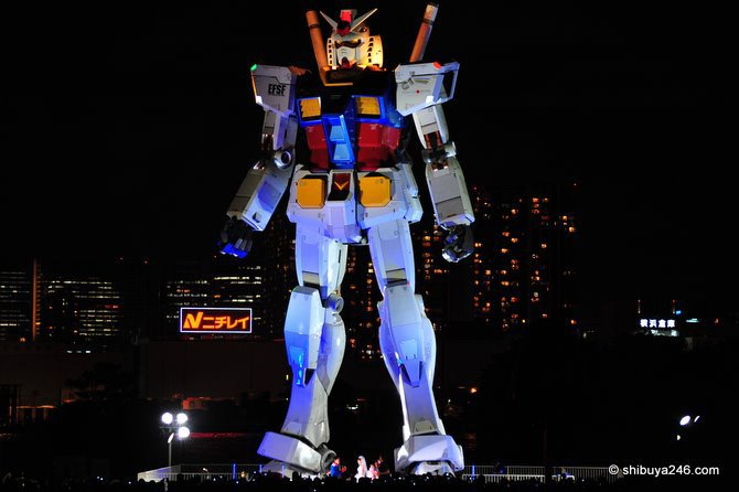 Gundam Wedding