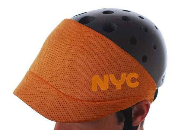 Concept: NYC Helmet