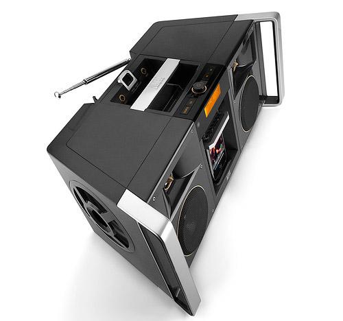 Altec Lansing MIX Boombox