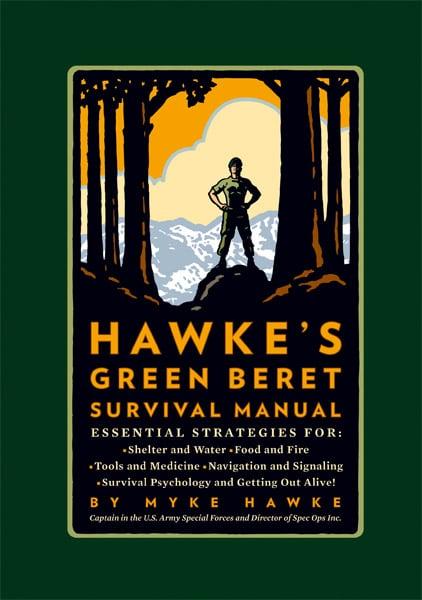Green Beret Survival Manual