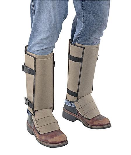 Snakeguardz Boots