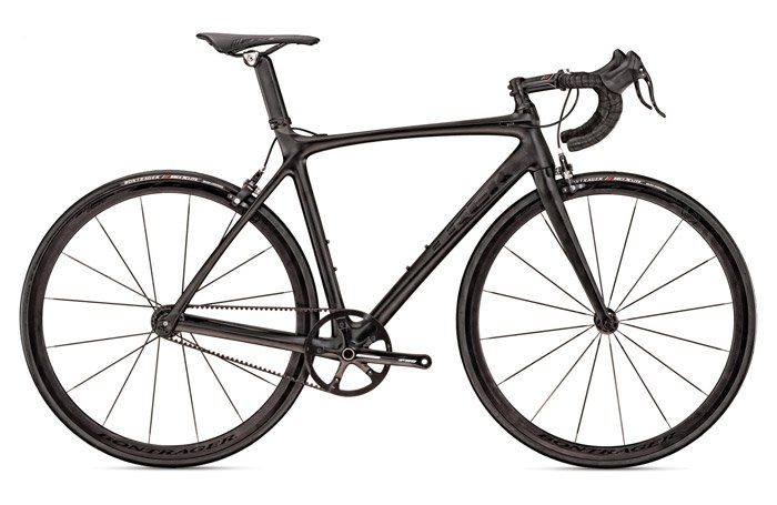 District Carbon Bike