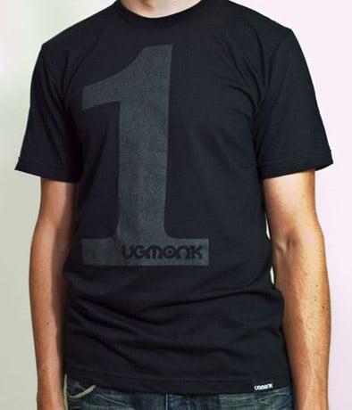 Ugmonk 1st Anniversary Tee