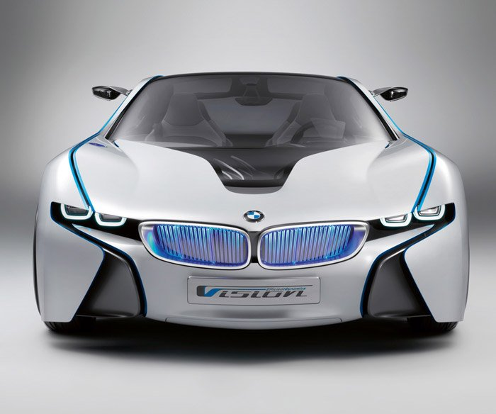 BMW VED Concept