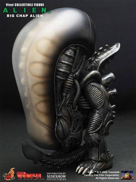 """Alien """"Big Chap"""" Vinyl"""
