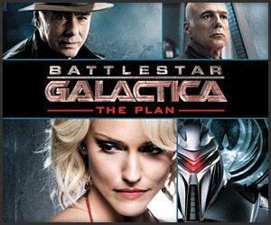 DVD: BSG: The Plan