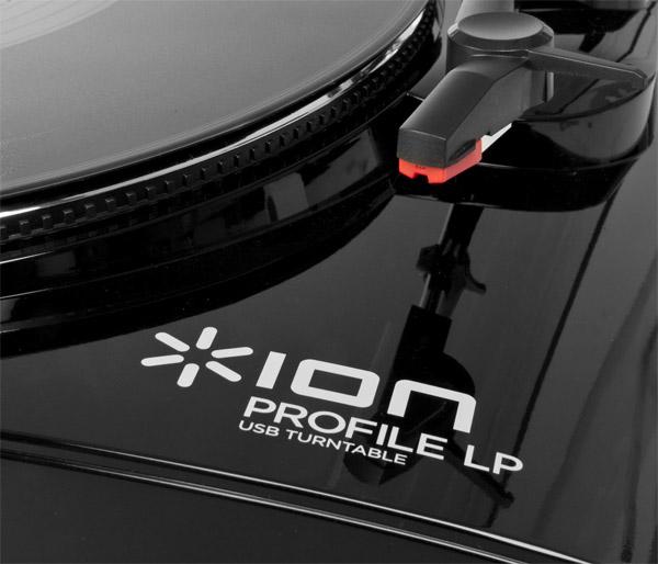 Ion Profile LP