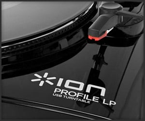 Ion Profile LP