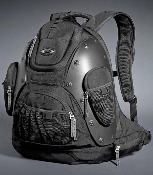 Oakley Hardshell Backpack The Awesomer