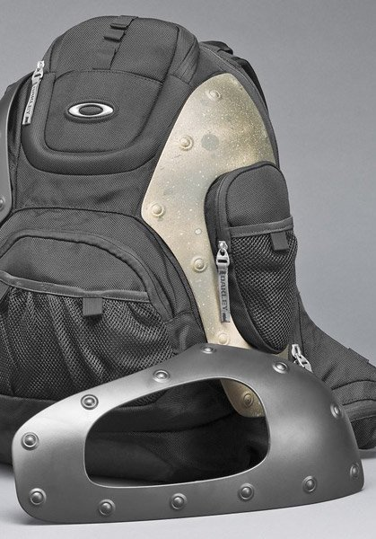 Oakley Hardshell Backpack