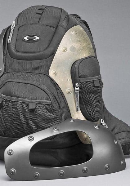Oakley Hardshell Backpack