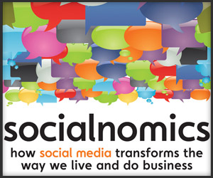 Book: Socialnomics
