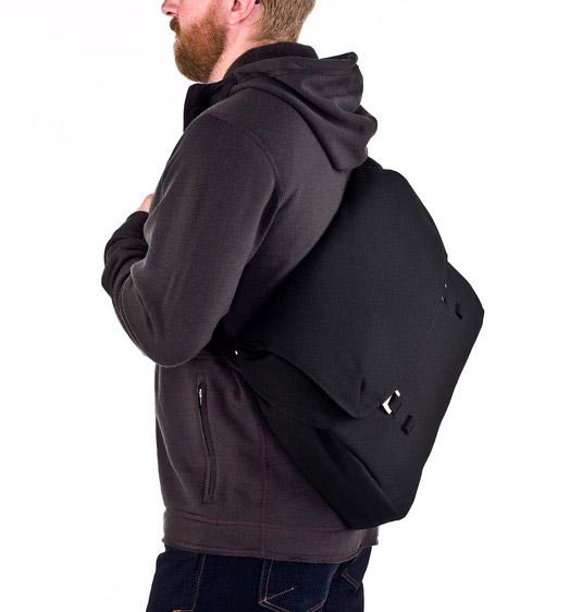 Motil Commuter Bag