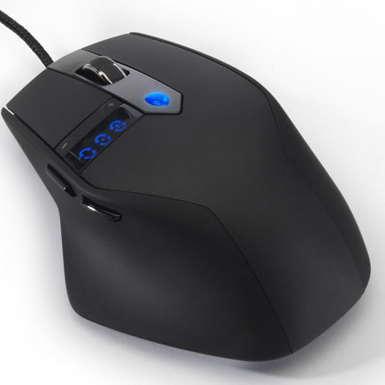 TactX Keyboard/Mouse