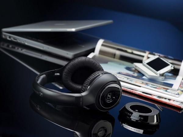 Sennheiser RS Headphones