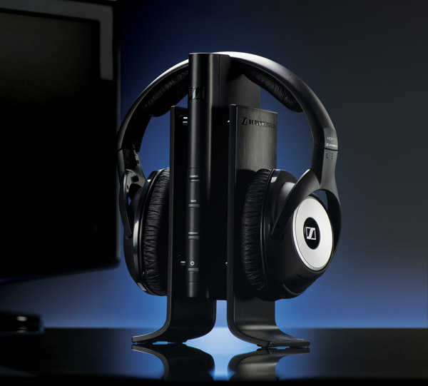 Sennheiser RS Headphones