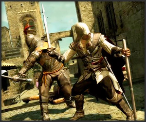 Venice: Assassin's Creed II