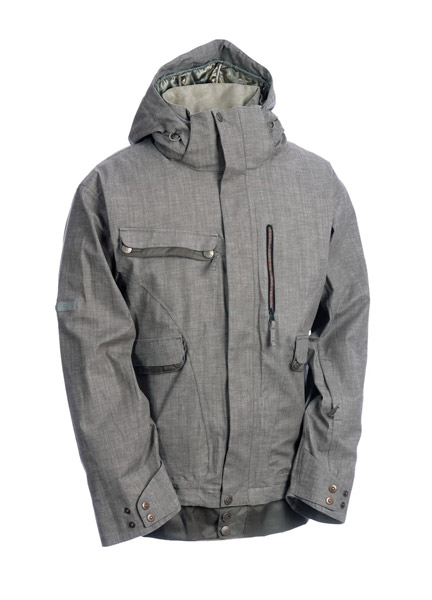 Cappel Newcastle Jacket