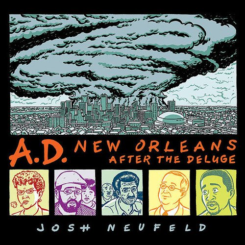 After Deluge: New Orleans