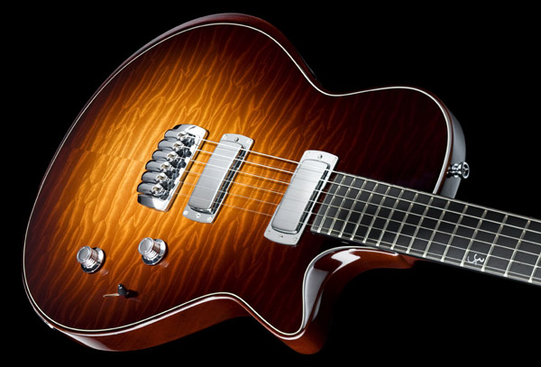 Taylor 35th Anniv. Guitars