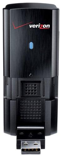 VZW Global USB Modem