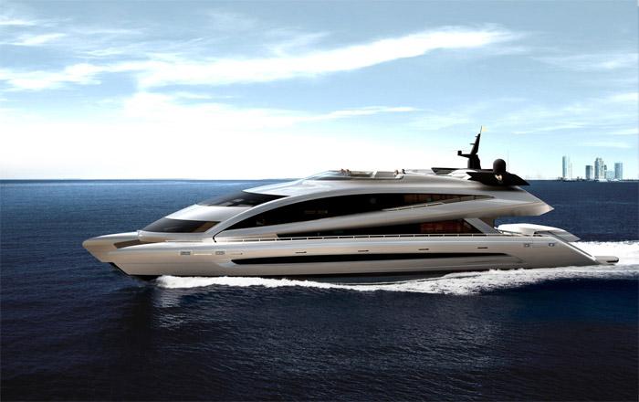 RFF135 Catamaran