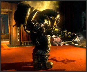 Multiplayer: Bioshock 2