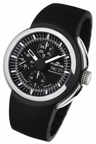 Fortis Cargo Watch