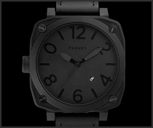 Tsovet AT76 Watch