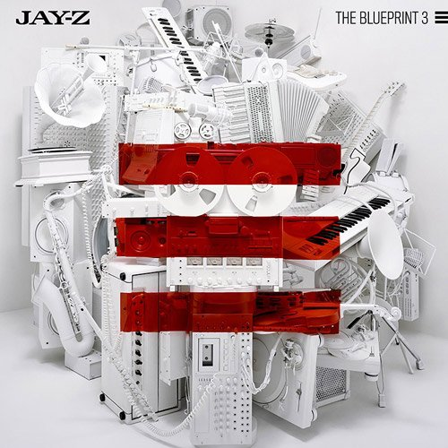 Music: The Blueprint 3